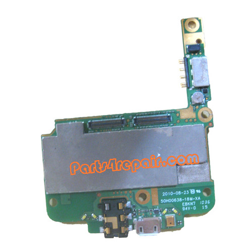 PCB Main Board for HTC Desire HD from www.parts4repair.com