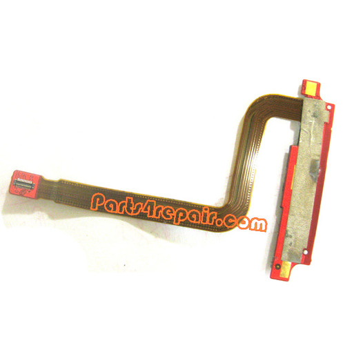 We can offer Flex Cable Ribbon for HTC J Z321E