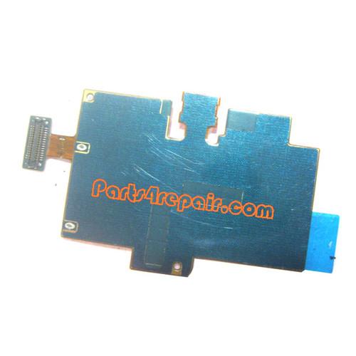 SIM Holder Flex Cable for Samsung I9198 Galaxy S4 mini