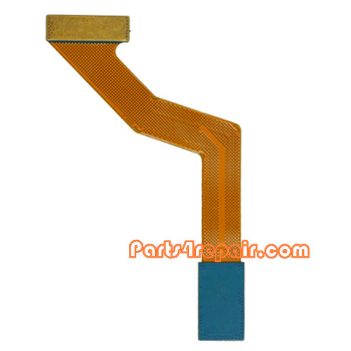 LCD Connector Flex Cable for Samsung P6800 Galaxy Tab 7.7