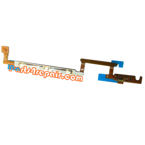 Side Key Flex Cable for Samsung P6800 Galaxy Tab 7.7 from www.parts4repair.com