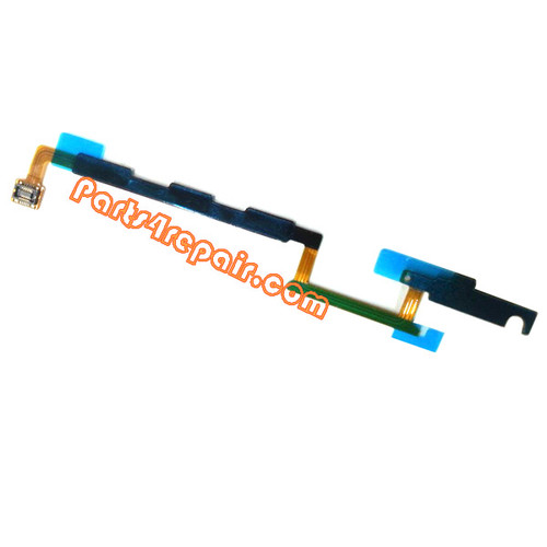 We can offer Side Key Flex Cable for Samsung P6800 Galaxy Tab 7.7