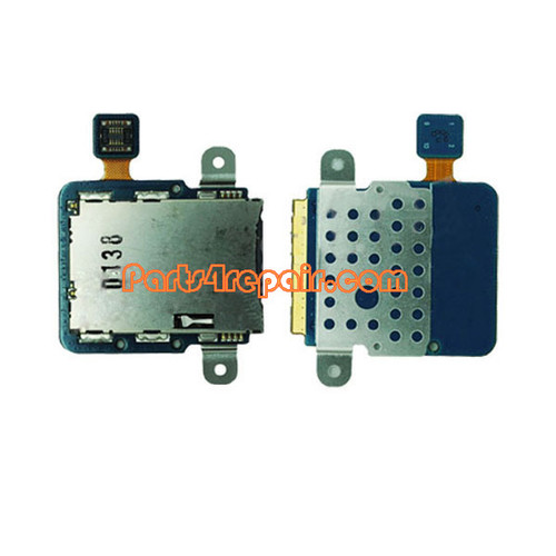 SIM Holder Flex Cable for Samsung Galaxy Tab 8.9 P7300