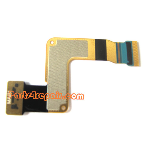 LCD Connector Flex Cable for Samsung Galaxy Tab 8.9 P7300