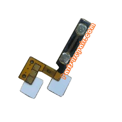 Volume Flex Cable for Samsung Galaxy Mega 5.8 I9150 from www.parts4repair.com