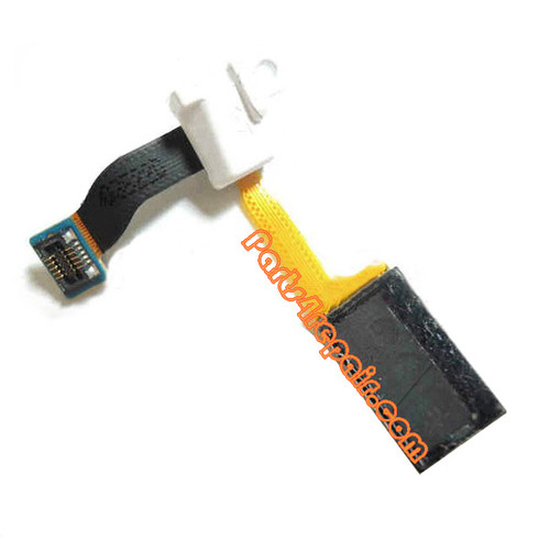 Earpiece Flex Cable for Samsung Galaxy Mega 5.8 I9150 from www.parts4repair.com