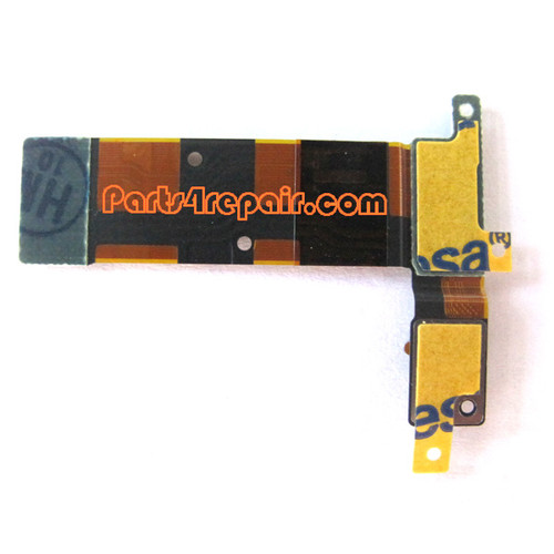 Front Camera Flex Cable for Sony Xperia SP m35h