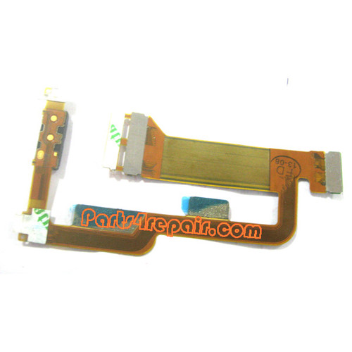 We can offer Slide Flex Cable for Sony Ericsson W995