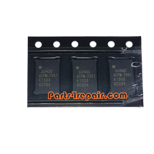 ACPM-7051 Amplifier IC for Sony Xperia Z L36H