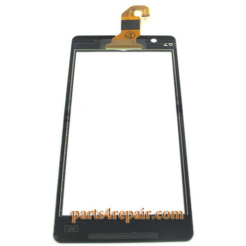 Touch Screen Digitizer for Sony Xperia ZR M36H
