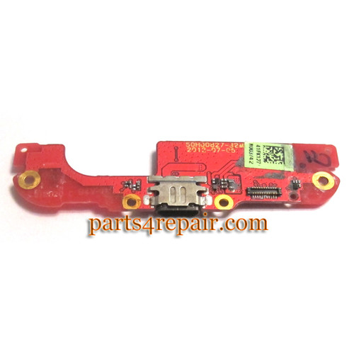 USB Charging Board for HTC One SU / SV