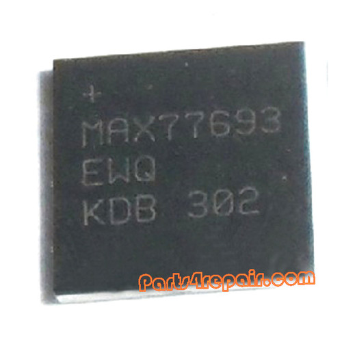 MAX77693 Power IC for Samsung I9300 Galaxy S III from www.parts4repair.com