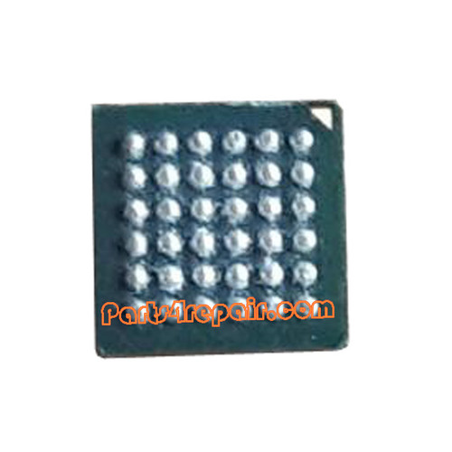 We can offer 325A Audio Switch IC for Samsung I9500 Galaxy S4