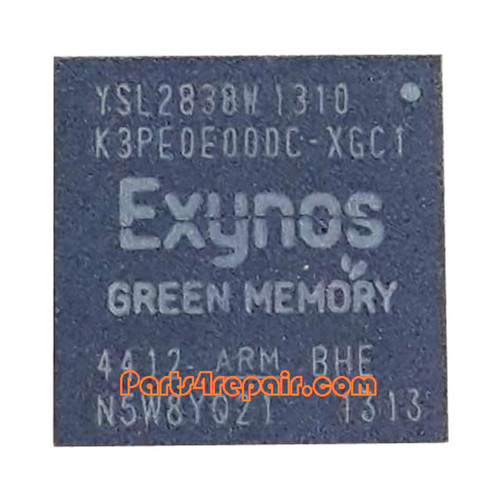 CPU Chip SET FOR Samsung Galaxy Note II N7100