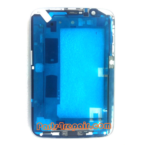 Front Housing Cover for Samsung Galaxy Note 8.0 N5100 from www.parts4repair.com
