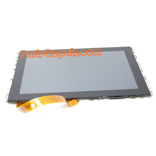 Complete Screen Assembly for Asus Transformer TF101 from www.parts4repair.com