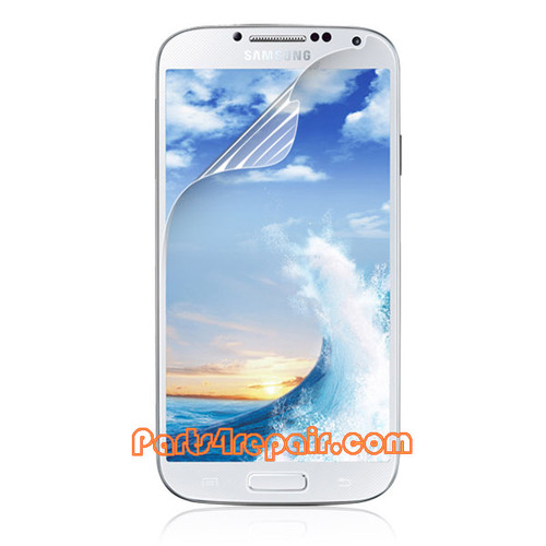 Clear Screen Protector Shield Film for Samsung I9190 Galaxy S4 mini