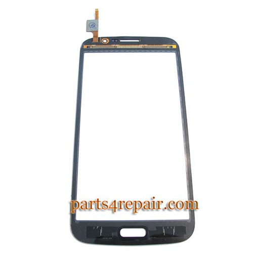 Touch Screen Digitizer for Samsung Galaxy Mega 5.8 I9150/i9152 -Black