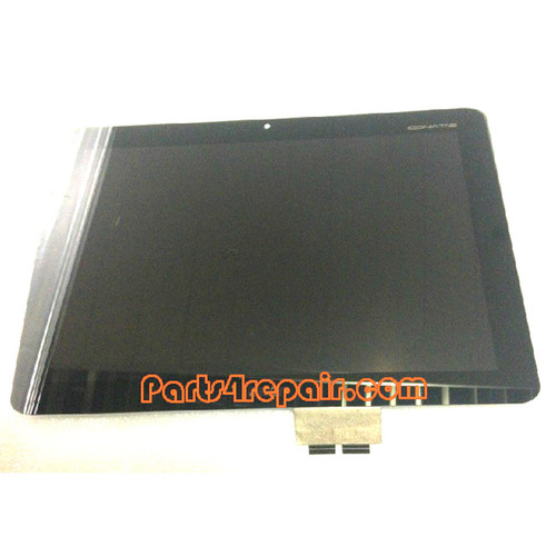Complete Screen Assembly for Acer Iconia Tab A210