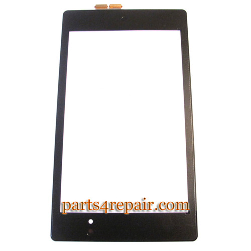 Touch Screen Digitizer for Asus Google Nexus 7 2Gen from www.parts4repair.com