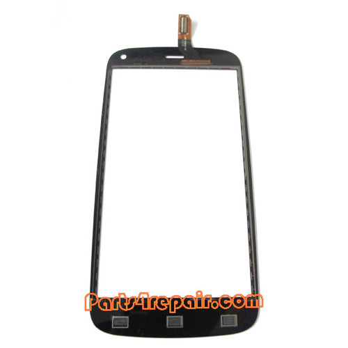Touch Screen Digitizer for Gionee E3