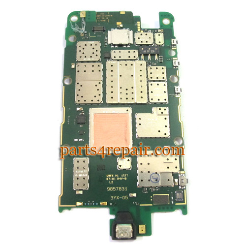 Main Board for Nokia Lumia 810