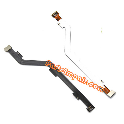 Microphone Flex Cable for Gionee E3