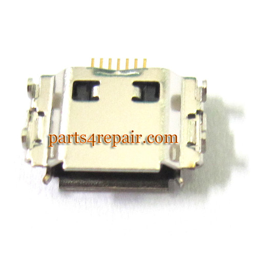 Dock Charging Port for Samsung Galaxy Note N7000 from www.parts4repair.com