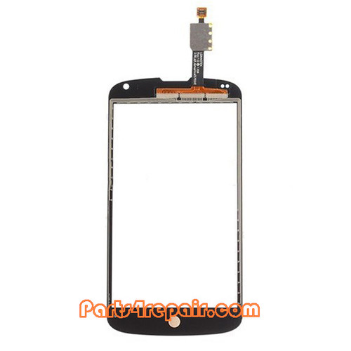 We can offer Touch Screen Digitizer for LG Nexus 4 E960