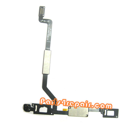 Sensor Flex Cable for Samsung Galaxy Note 3 N900 from www.parts4repair.com