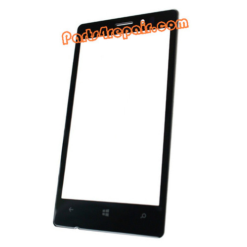 Front Glass Lens for Nokia Lumia 925