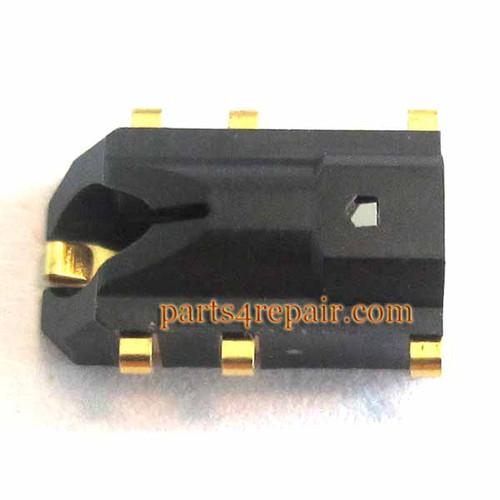 Earphone Jack Plug for HTC One