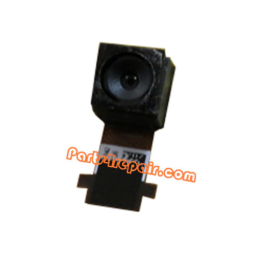 Front Camera for HTC Butterfly HTL21 from www.parts4repair.com