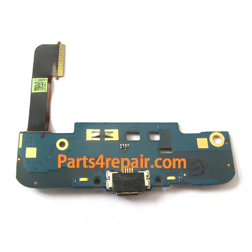 Dock Charging Flex Cable for HTC Butterfly (US Version)