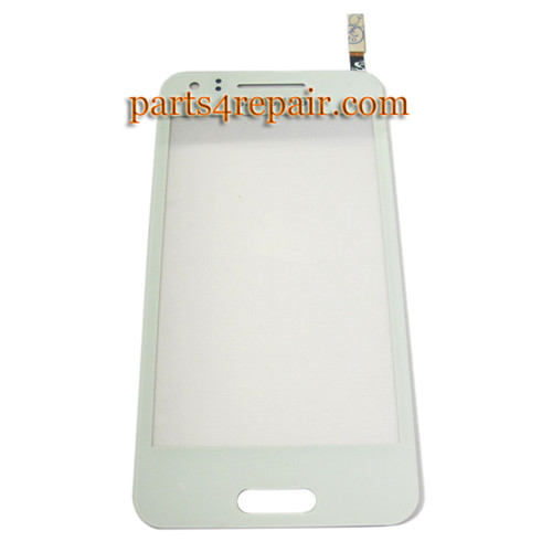 Samsung I8530 Galaxy Beam Touch Screen with Digitizer from www.parts4repair.com