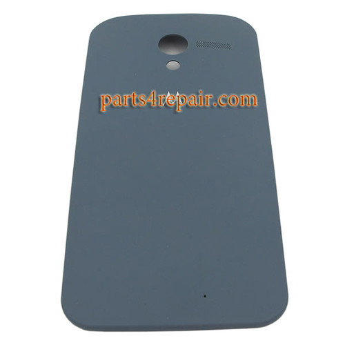 Back Cover for Motorola Moto X XT1058 -Gray