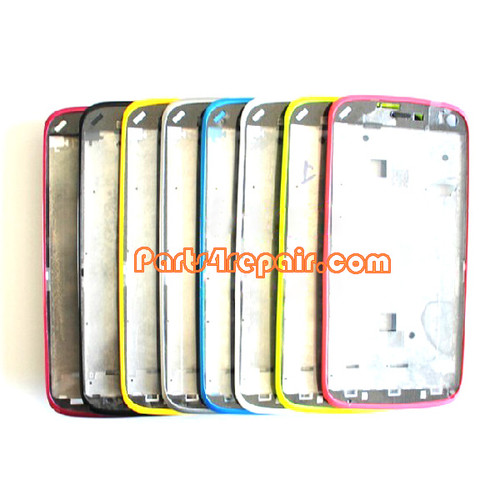 Front Cover for Gionee E3 from www.parts4repair.com
