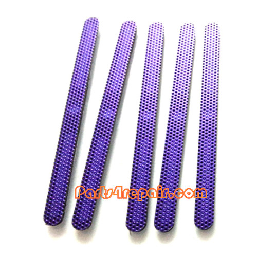 Loud Speaker Mesh for Sony Xperia Z1 L39H -Purple from www.parts4repair.com