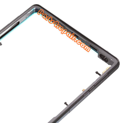 We can offer Middle Cover for Sony Xperia Z1 L39H -Black
