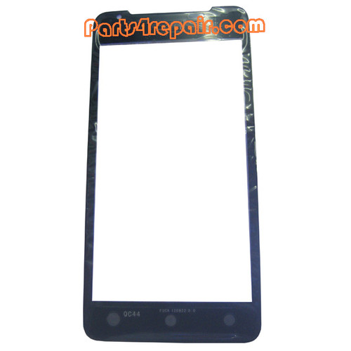We can offer Front Glass Lens for HTC One J Z321E