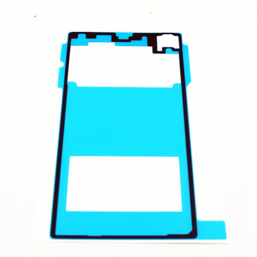 Back Cover Adhesive Sticker for Sony Xperia Z1 L39H