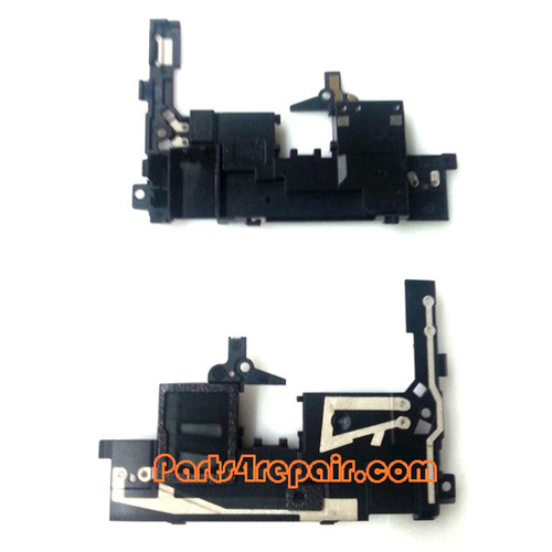 Loud Speaker Module for Sony Xperia ZL L35H from www.parts4repair.com
