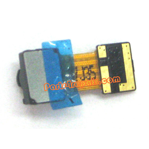 We can offer Front Camera for LG G2 D802 F320