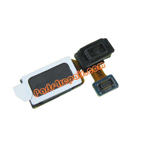 Earpiece Speaker for Samsung I9190 Galaxy S4 mini from www.parts4repair.com