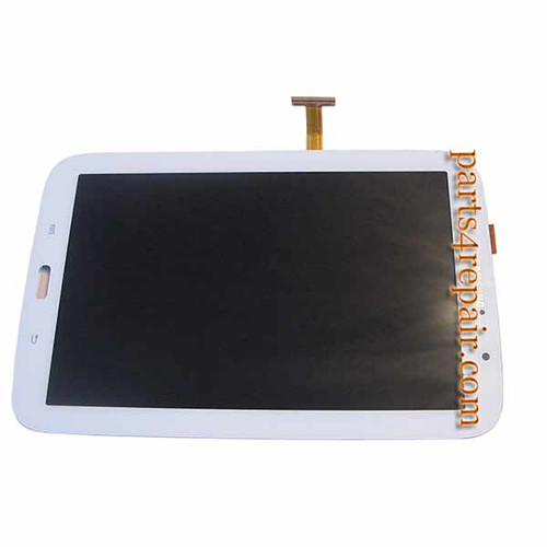 Complete Screen Assembly for Samsung Galaxy Note 8.0 N5100 (WIFI Version) -White