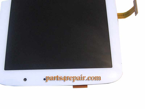 We can offer Complete Screen Assembly for Samsung Galaxy Note 8.0 N5100 (WIFI Version) -White