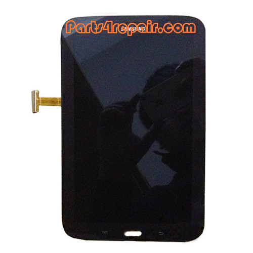 Complete Screen Assembly for Samsung Galaxy Note 8.0 N5100 (WIFI Version) -Black