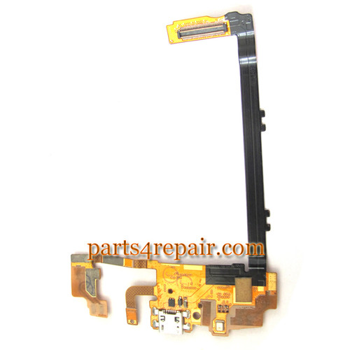 We can offer Dock Charging Flex Cable for LG Nexus 5 D821