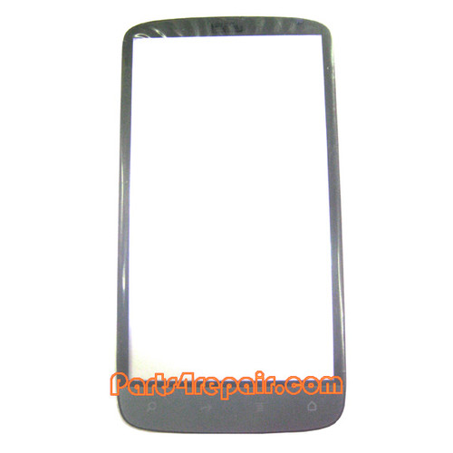 We can offer Front Glass Lens for HTC Sensation G14