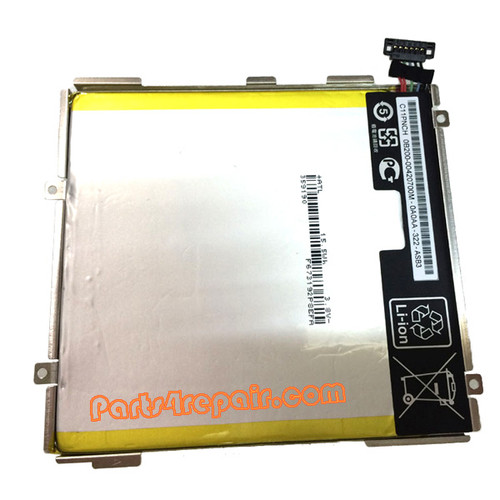 Built-in Battery for Asus Google Nexus 7 2Gen